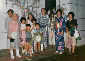 Gralen Japan 2